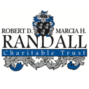 Robert D. and Marcia H. Randall Charitable Trust  logo