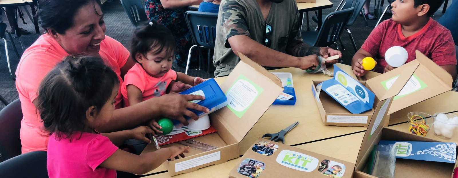 How Early Learning STEM Kits Are Helping Students Succeed